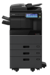 Estudio, Toshiba, Copy Fax Digital Office Solutions, VA, Virginia Beach, Richmond Virginia, Toshiba Dealer, Reseller